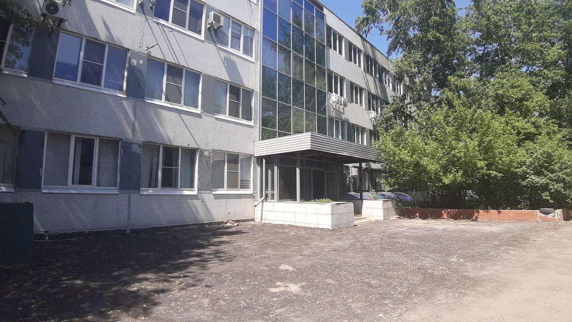Здание. продажа