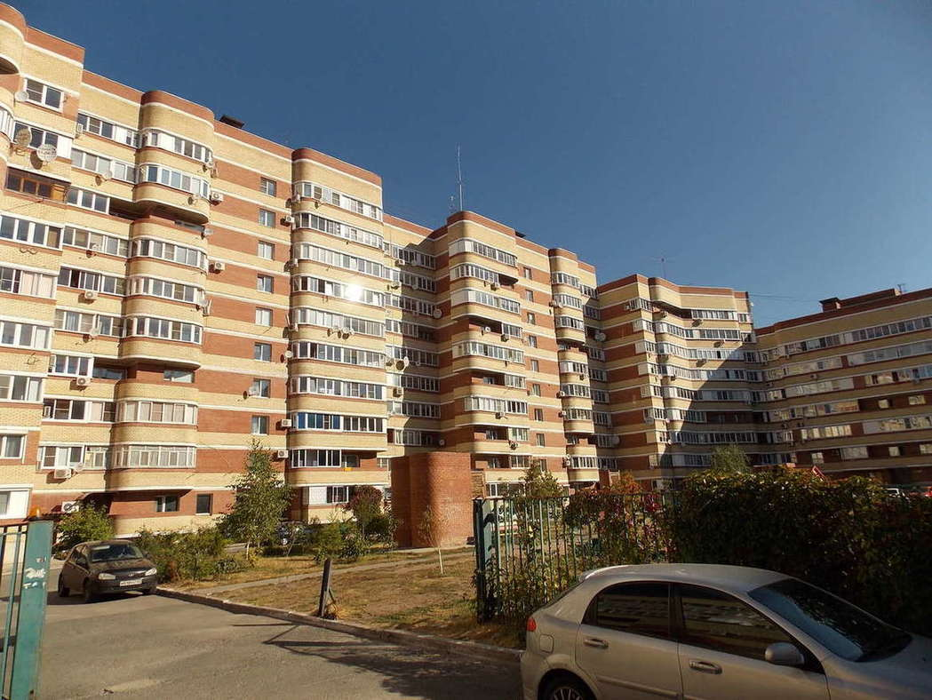 Аренда 2-ком. квартиры