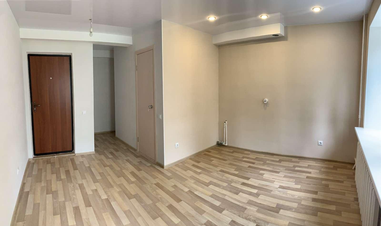 Продажа 1-ком. квартиры